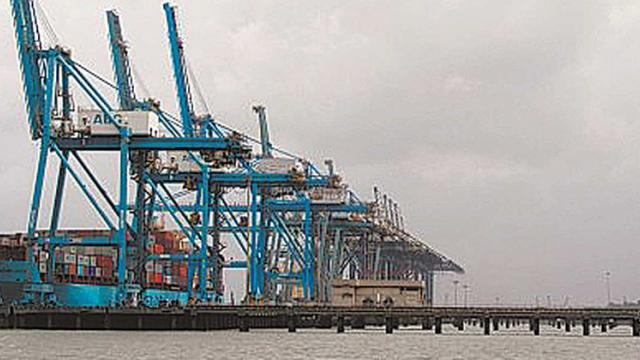Govt, JNPT set out to contain damage from malware attack