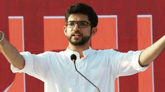 People will decide if I'm ready for Maha CM's post: Aaditya
