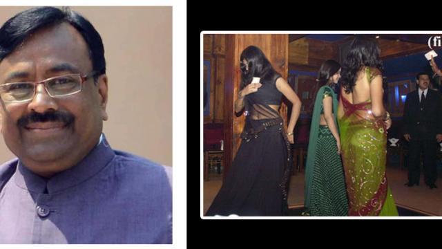 Maharashtra govt mulling ordinance against dance bars