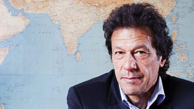 Disappointed at India's arrogant, negative response: Imran Khan