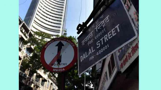 Exit polls, election verdict to set market trend