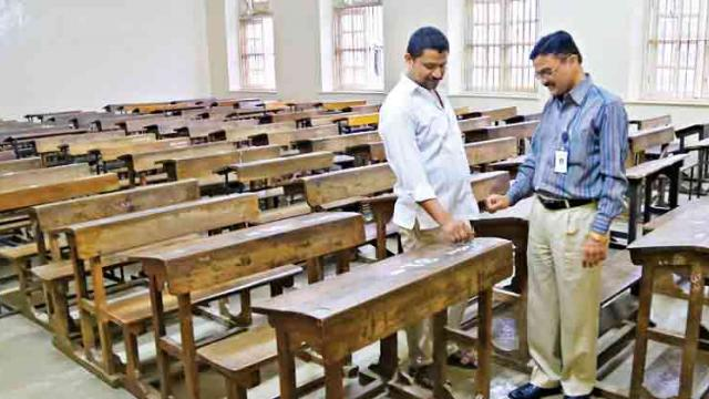 14L students to take HSC exam today