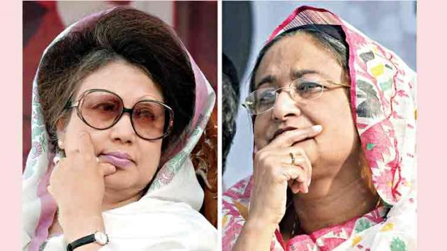 Elections in Bangladesh will define the direction for the country