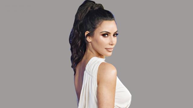 Kim, No!