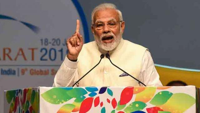 Mahagathbandhan an alliance of corruption, negativity