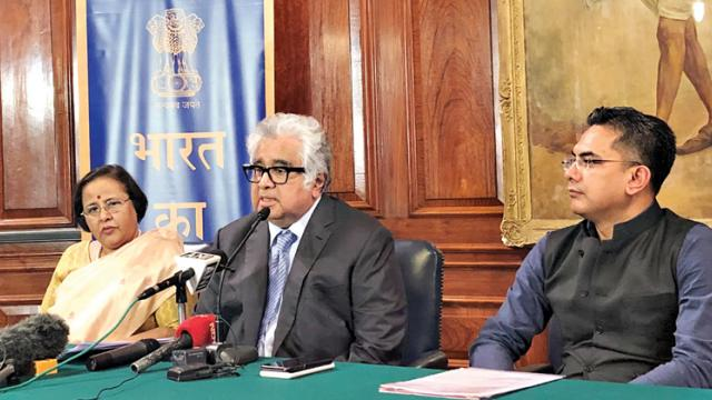 ICJ gave breather to India, now India-Pak should talk on all prisoners