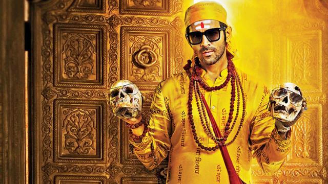 Bhushan Kumar announces 'Bhool Bhulaiyaa 2'