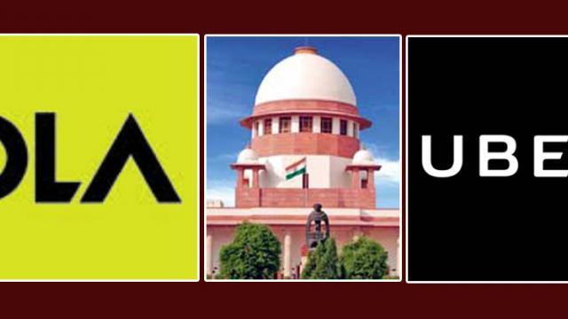 HC asks NGO to reply to Ola, Uber pleas to quash summons
