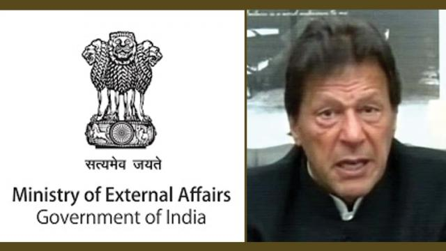 India rejects Imran Khan's response to Pulwama attack