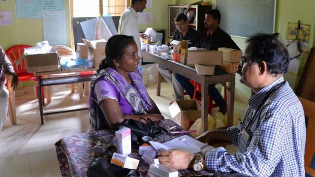 Doctors from Maharashtra to help flood victims in Kerala