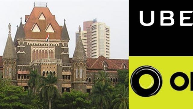 Ola, Uber fares: HC asks Maha govt to decide in 8 weeks