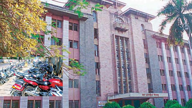 Parking fee hike irks Puneites