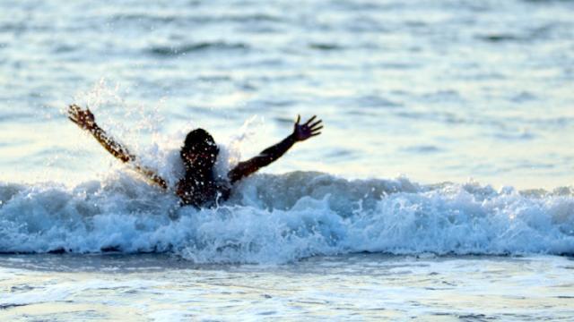 3 Chennai students drown in Katarbhadak dam