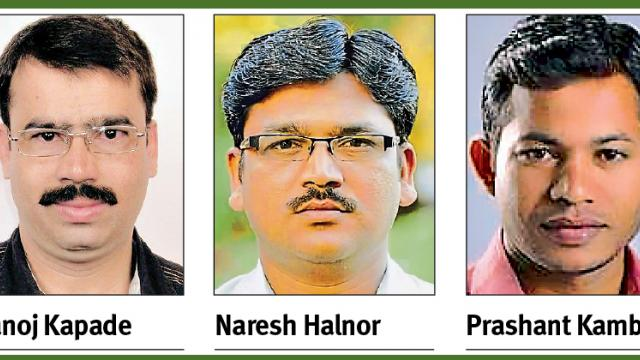 3 journalists from Sakal Media Group to get Dr Parulekar Award