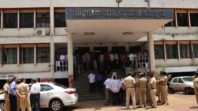 RTO asks PMPML to pay Rs 272 cr collected as tax