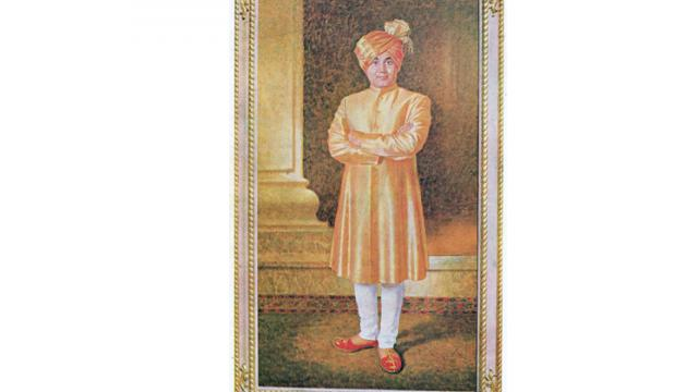 From Lok Rajya magazine; a part of  cine-collector Narayan Phadke's collection