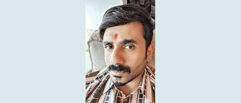 Vir Das gears up for 'Hasmukh'