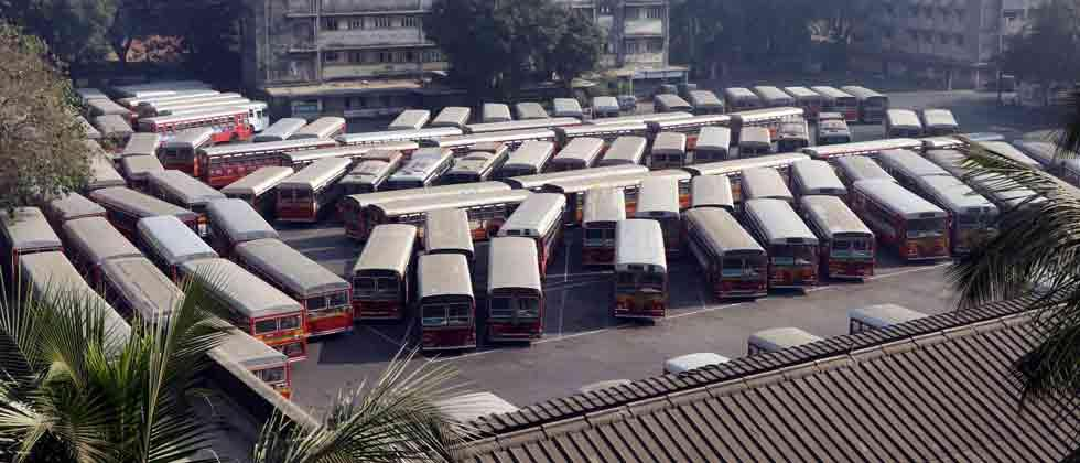 Mumbaikars face hardships as BEST strike enters second day