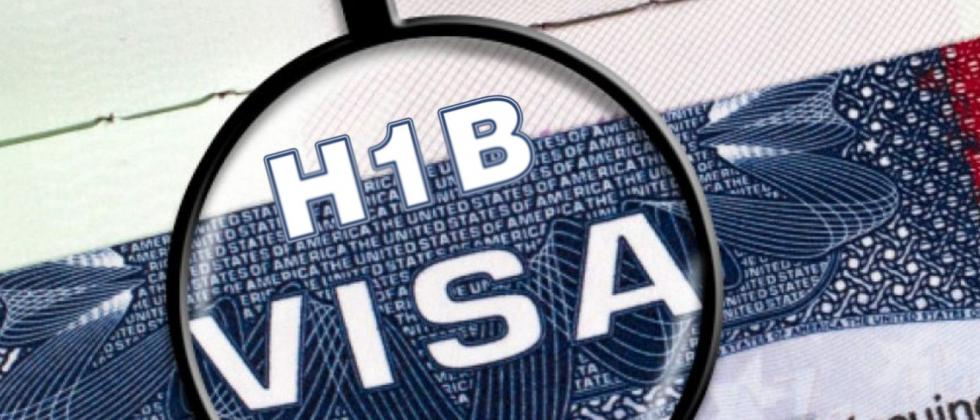 Three-fourths of H1B visa holders in 2018 are Indians