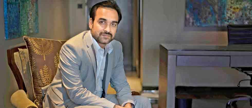 Pankaj Tripathi to play Janhvi's father