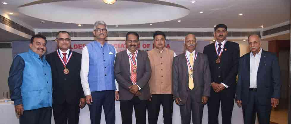 Installation ceremony of BAI office-bearers held