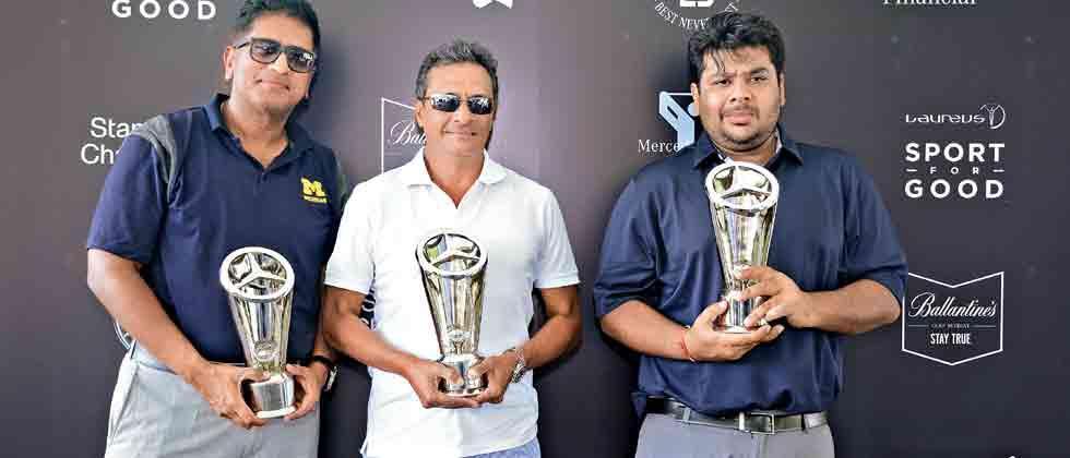 Sahil, Murad and Cheeti to represent India at World Finals