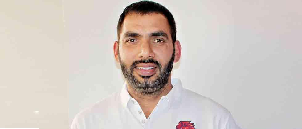 Anup takes over as Paltan head coach