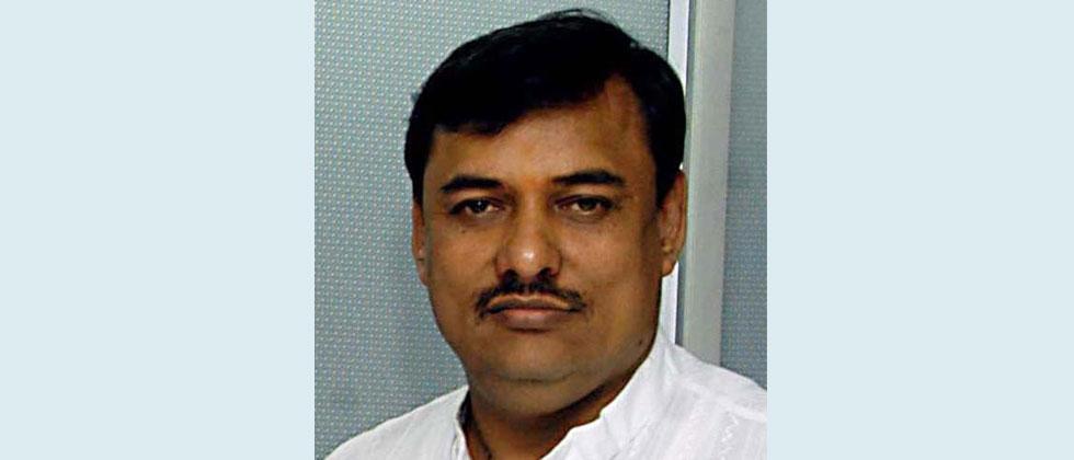 Abhay Chhajed