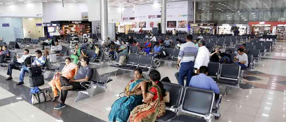 Soon, face recognition system at Pune airport