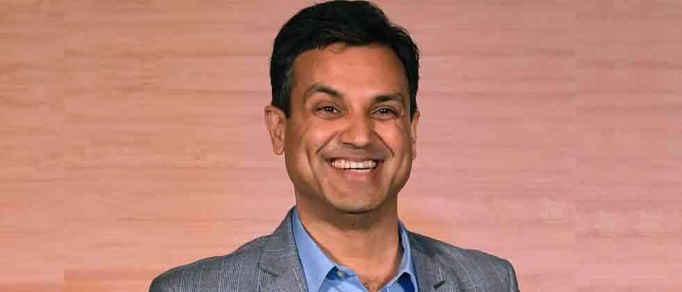 India leading digital transformation race: Microsoft's Anant Maheshwari