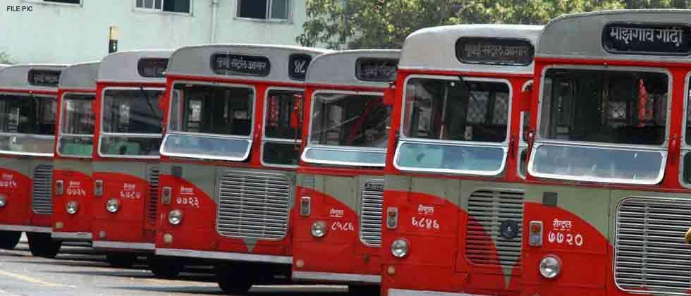BEST bus stir: NCP, AAP attack BJP-Sena, question motives
