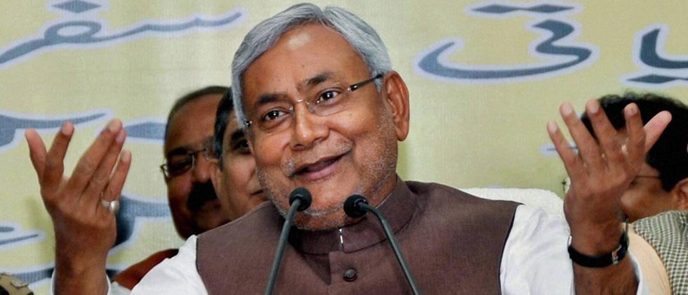 Both JD(U), BJP claim senior partner status in LS poll seat sharing