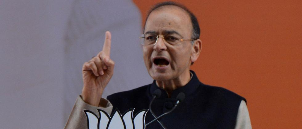 It's going to be advantage BJP in 2019 general elections, says Jaitley