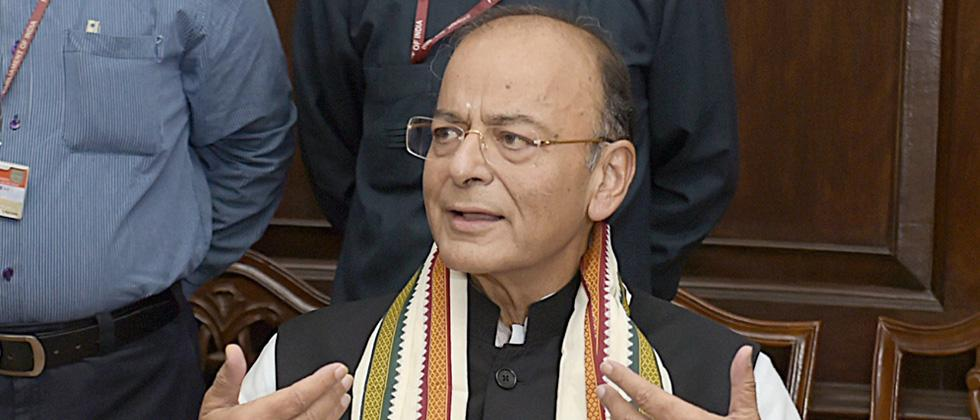 There is more than adequate currency in circulation: Jaitley