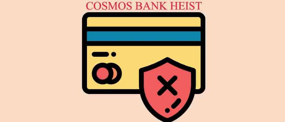 Cosmos Bank heist