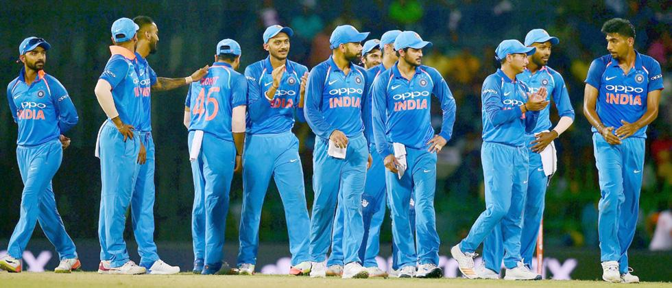 India aim to whitewash Sri Lanka in final ODI