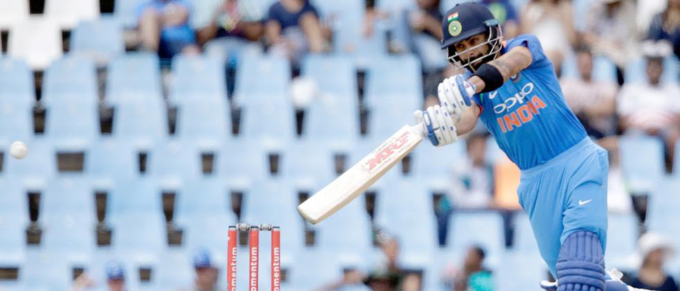 Kohli, wrist-spinners give India unassailable 3-0 lead