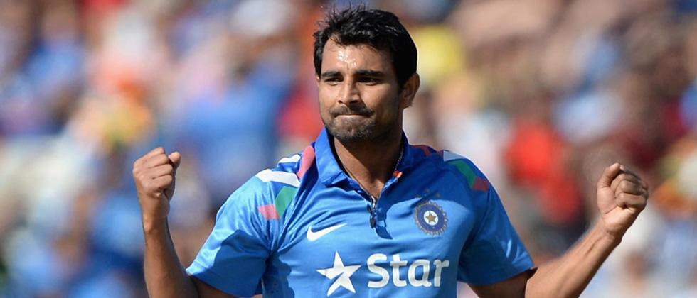 Police case against Shami, four others over domestic violence