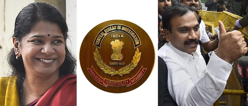 CBI to appeal against 2G case verdict acquitting all accused