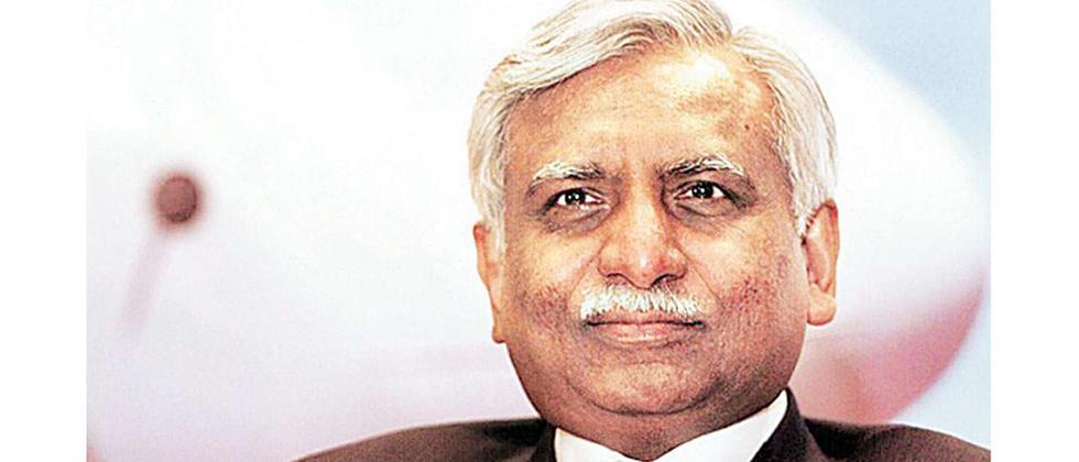 Delhi HC seeks Centre's response on Jet Airways founder Naresh Goyal's plea against LOC