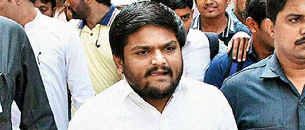 Hardik Patel moves SC challenging Guj HC order rejecting to stay his conviction in riot case