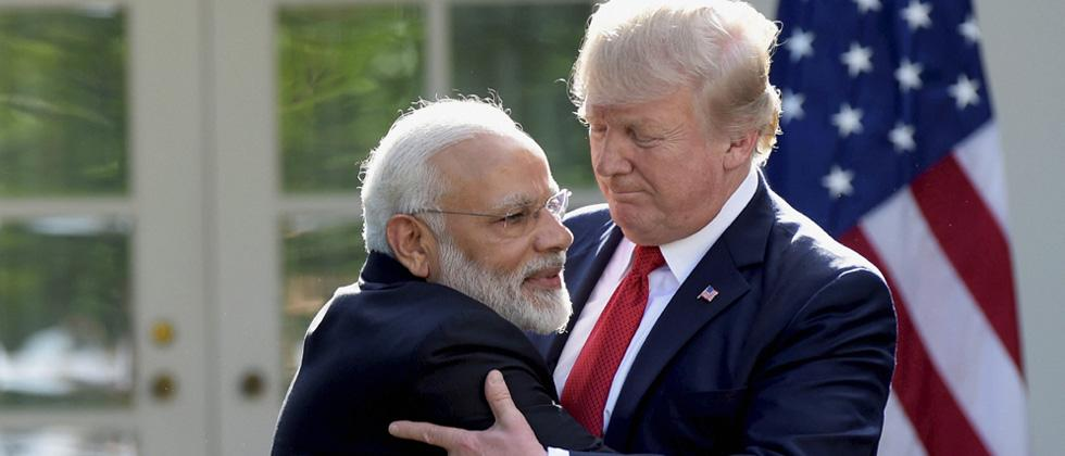 India, US hold first edition of 2+2 talks, discuss range of issues