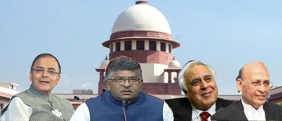 Lawyers elected as lawmakers can practice in courts: SC