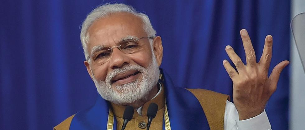 India demonstrates anti-satellite missile capability, now a space power: PM
