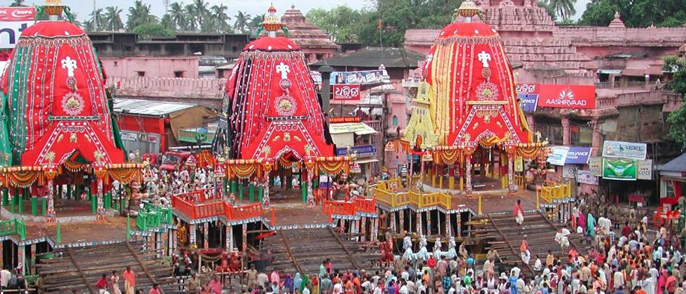 No policeman should enter Puri Jagannath temple with weapons, shoes: SC