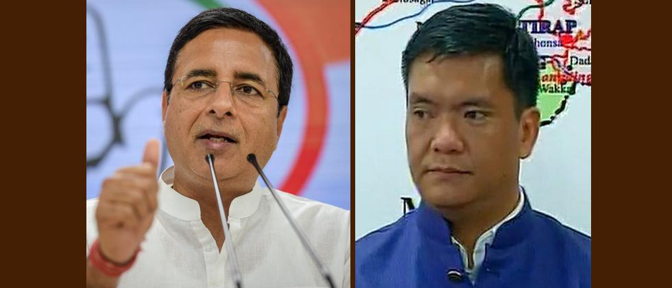 LokSabha 2019: Rs 1.8 cr in cash seized from Arunachal CM's convoy, EC should file case against PM: Congress