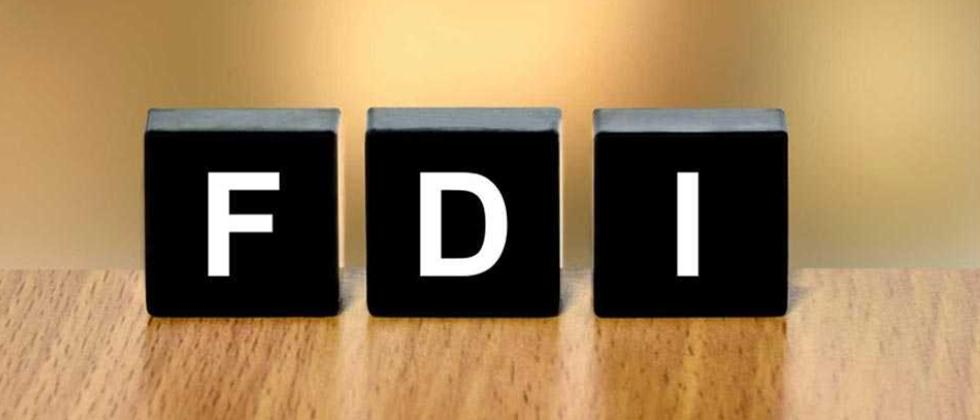 FDI in India grew by 6% to $42bn in 2019: UNCTAD