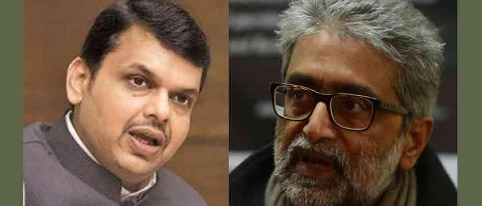 Maharashtra govt moves SC against Delhi HC order ending house arrest of activist Navlakha