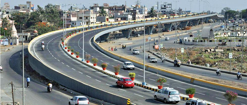 State government has no list of flyovers and bridges