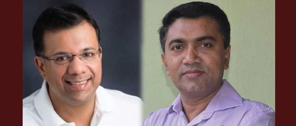 Rane, Speaker Sawant shortlisted for Goa CM post: Lobo